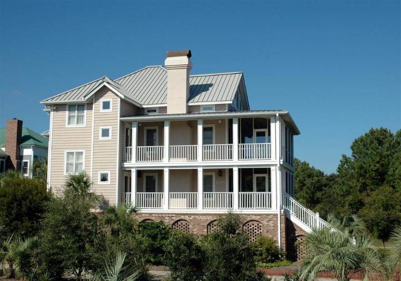 #713 Sunny Dunes - Image 1 - Georgetown - rentals