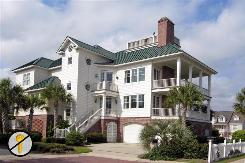 #715 Lily Pad - Image 1 - Georgetown - rentals