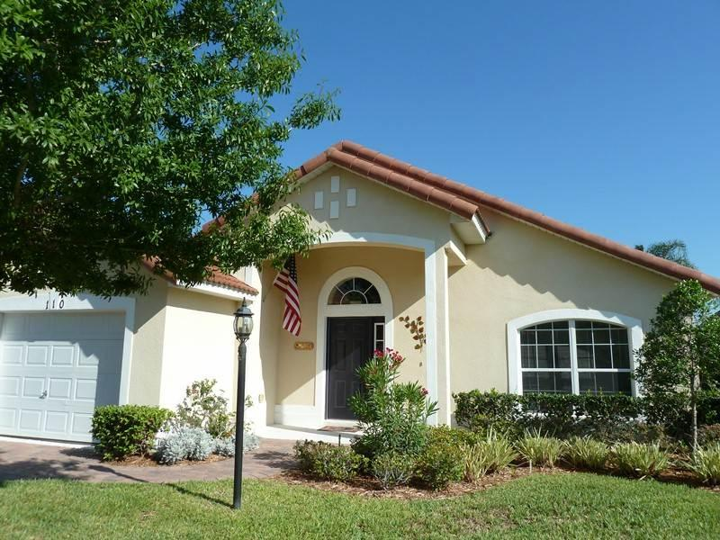 Wonderful 3BR house 10min from attractions - CDC110 - Image 1 - Davenport - rentals