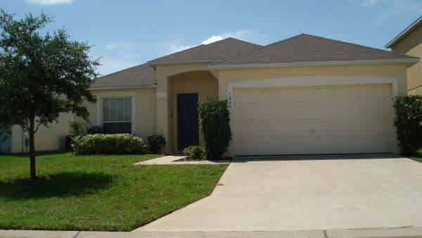 Mins to Disney, Universal, Sea world, Busch Gardens - KWD1200 - Image 1 - Davenport - rentals