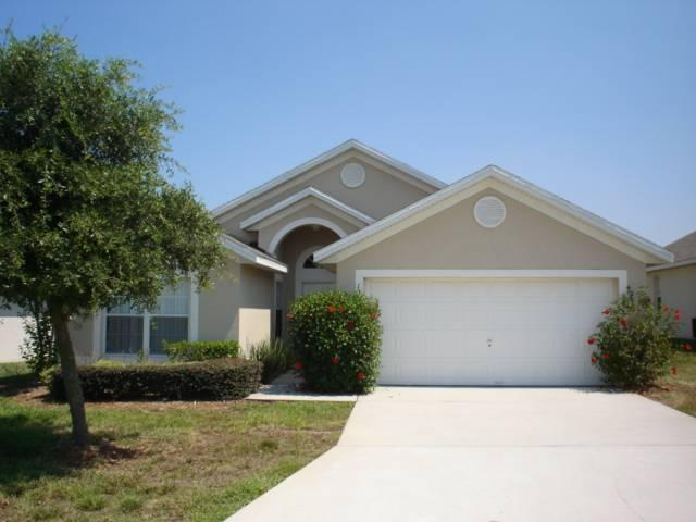 4BR surrounded by golf course, 10 min to shops PC129 - Image 1 - Davenport - rentals