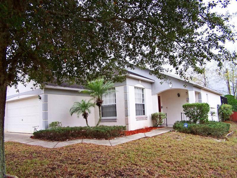 Perfect 3BR family home near ALL amenities - JL137 - Image 1 - Davenport - rentals