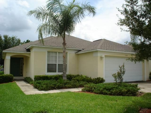 Superb house, 20 min drive to Disney - PP1430E - Image 1 - Haines City - rentals