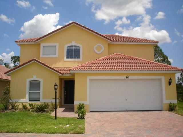Amazing home overlooking FL lakes, close to Disney - MR146 - Image 1 - Davenport - rentals