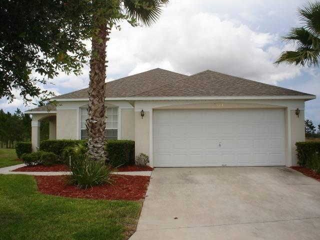 Be 20min away from Disney & Orlando theme parks - GV1543 - Image 1 - Haines City - rentals