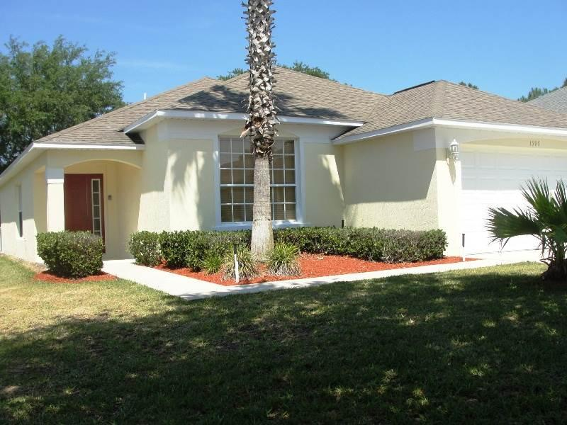 Luxury accommodations 20min to Disney - FH1596 - Image 1 - Haines City - rentals