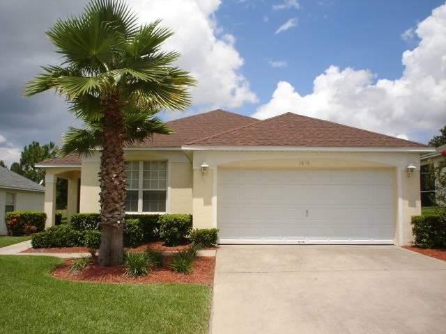 Stay with the kids 20min from Disney World - FH1616 - Image 1 - Haines City - rentals
