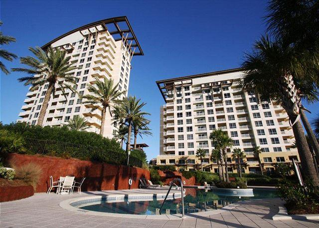 Luau Beachside Condo at Sandestin - Luau 6521 Great Two Bedroom! Free Golf at The Raven! - Miramar Beach - rentals