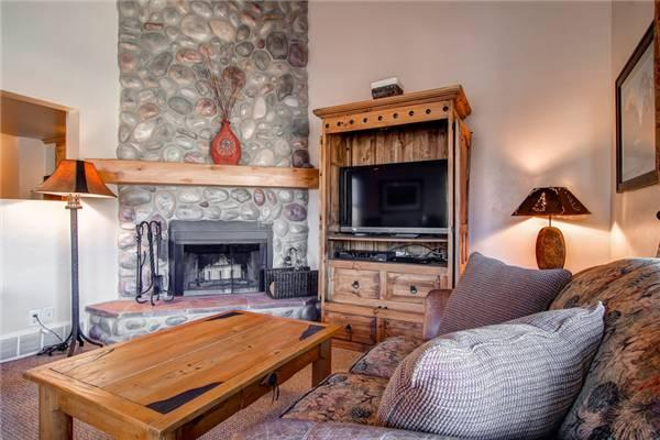 EMPIRE 1048:  Walk to Lifts! - Image 1 - Park City - rentals