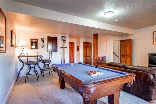 CANYON CROSSING 5: Spacious & Inviting! - Image 1 - Park City - rentals