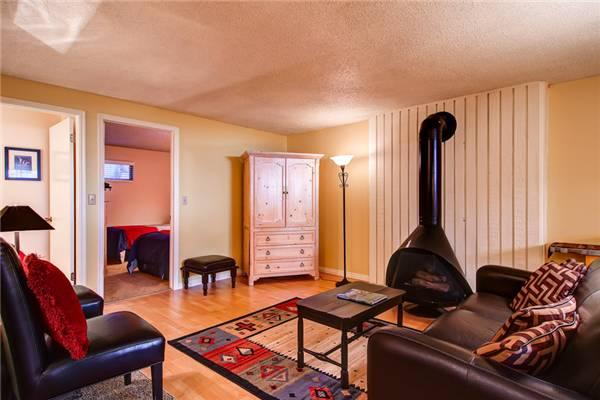 EDELWEISS HAUS M:  Walk to Lifts! - Image 1 - Park City - rentals