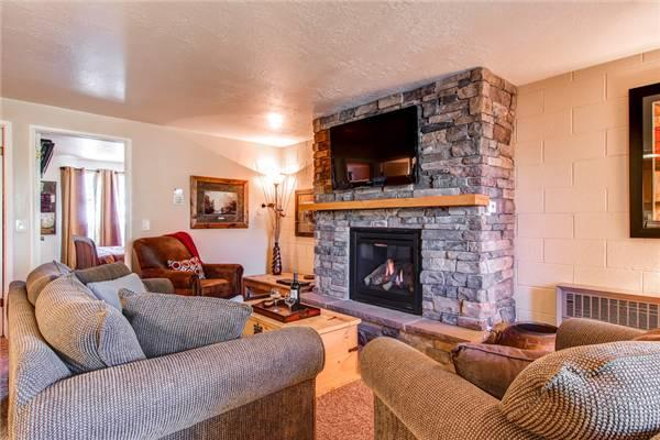EDELWEISS HAUS U: Walk to Lifts! - Image 1 - Park City - rentals