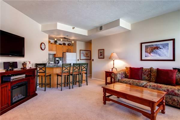 GALLERIA 503: Walk to Town Lift! - Image 1 - Park City - rentals