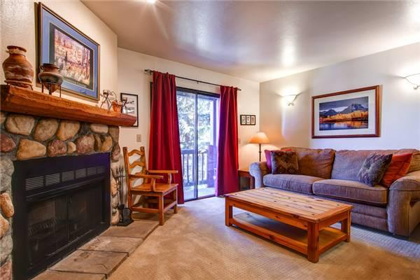 POWDER POINTE 104 A:  Walk to Lifts! - Image 1 - Park City - rentals