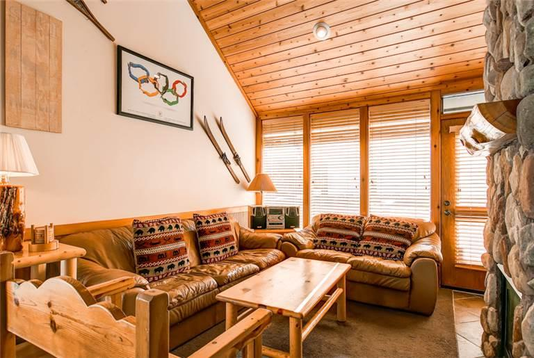 PAYDAY 158:  Walk to Lift - Image 1 - Park City - rentals