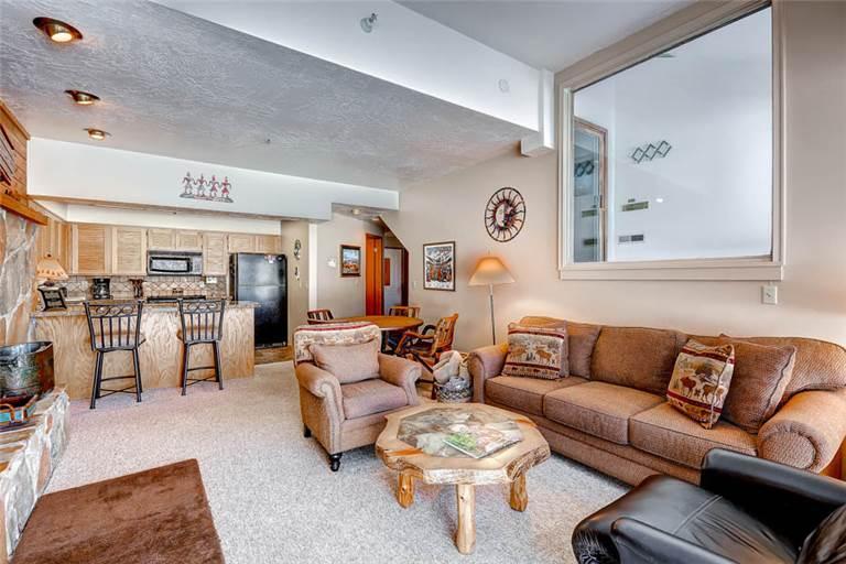 QUEEN ESTHER 2421: Mountain Views. - Image 1 - Park City - rentals