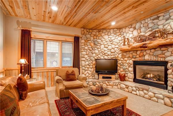 TIMBERWOLF 2C: Canyons Village - Image 1 - Park City - rentals