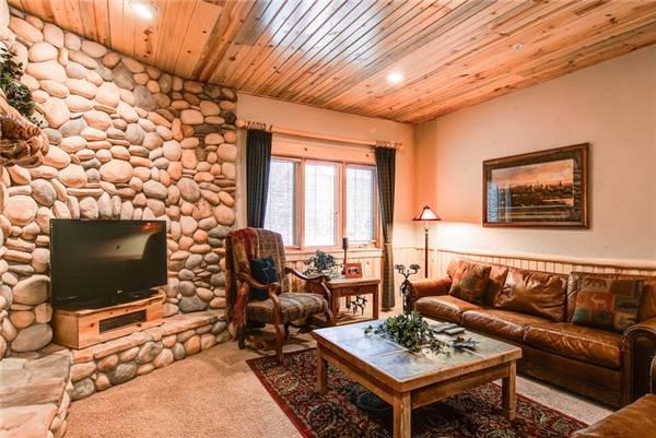 TIMBERWOLF 2D: Canyons Resort - Image 1 - Park City - rentals