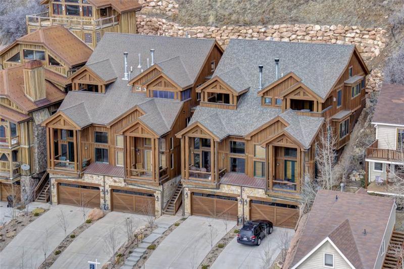 355 Deer Valley Drive - Unit A - Image 1 - Deer Valley - rentals