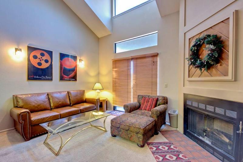 Powder Pointe A-205 - Image 1 - Park City - rentals