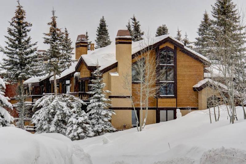 Ridgepoint 105 - Image 1 - Deer Valley - rentals