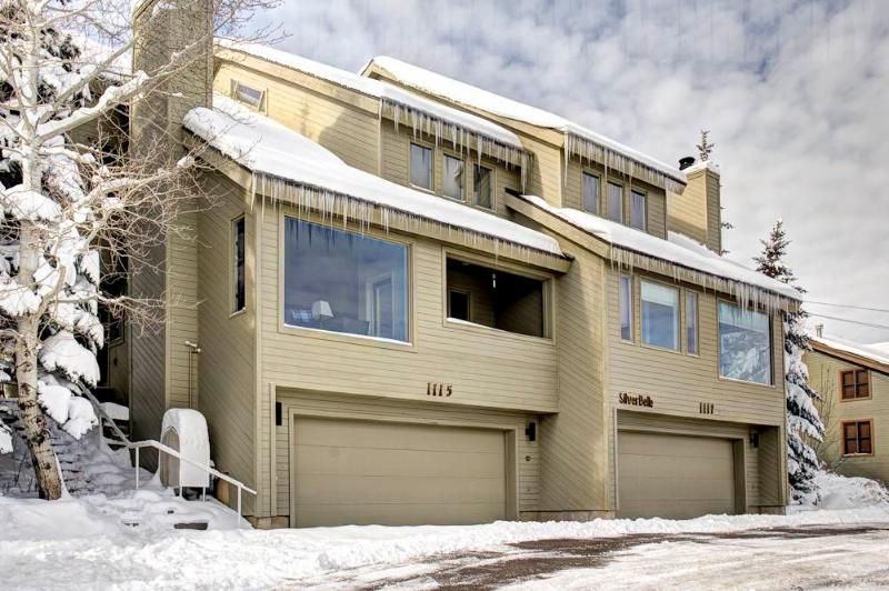 1115 Lowell Avenue - Image 1 - Park City - rentals