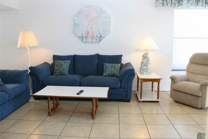 #504 Beach Place Condos - Image 1 - Madeira Beach - rentals