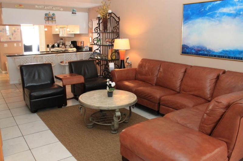 #301 at Crimson Condos - Image 1 - Madeira Beach - rentals