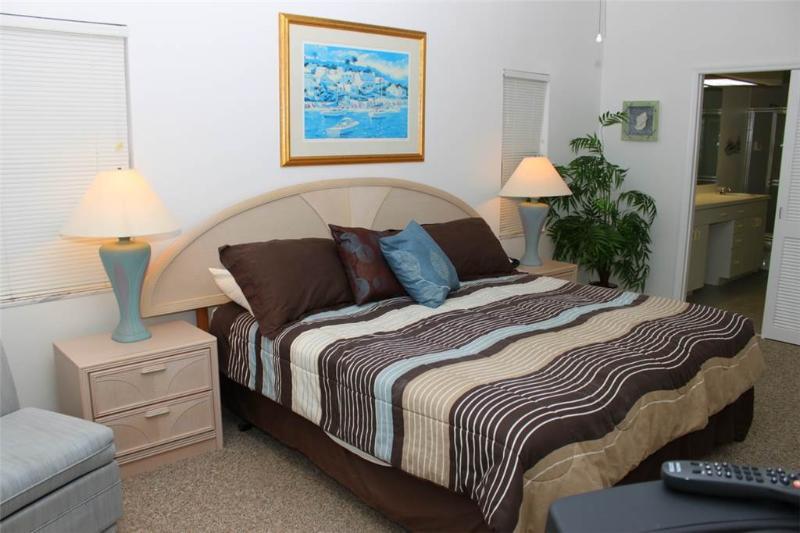 #304 at Crimson Condos - Image 1 - Madeira Beach - rentals