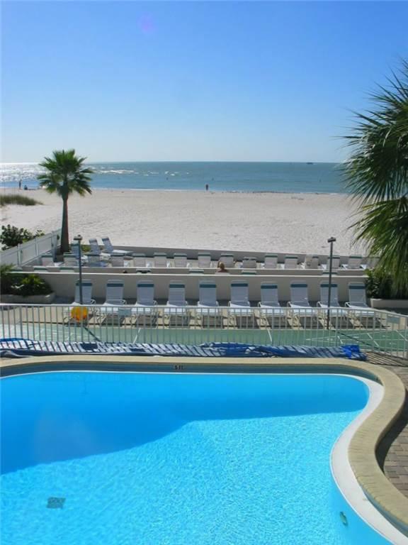 #227 at Surf Song Resort - Image 1 - Madeira Beach - rentals