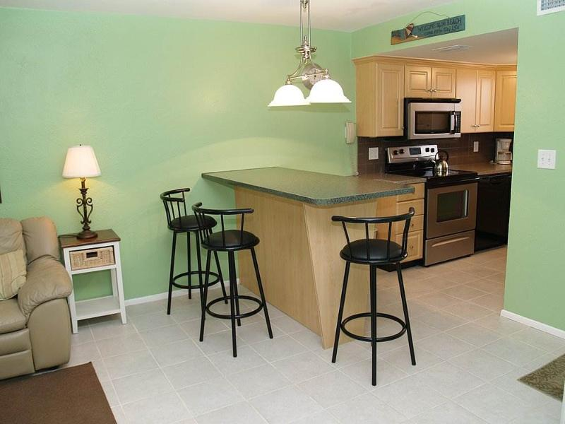 #230 at Surf Song Resort - Image 1 - Madeira Beach - rentals