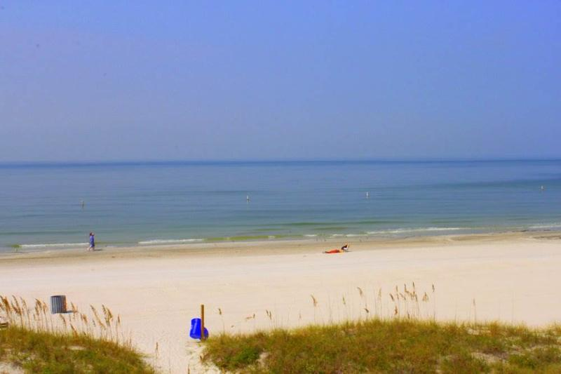 #348 at Surf Song Resort - Image 1 - Madeira Beach - rentals