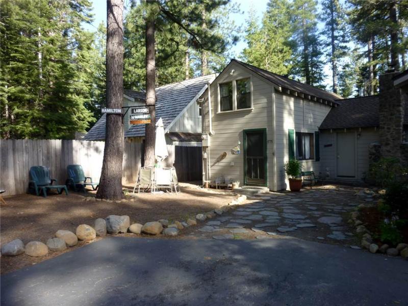 314 Cedar Crest Cottage - Image 1 - Tahoe City - rentals