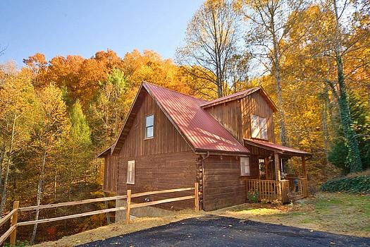 Enchanted Forest - Image 1 - Sevierville - rentals