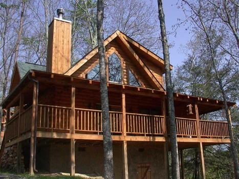 Endless Love - Image 1 - Sevierville - rentals