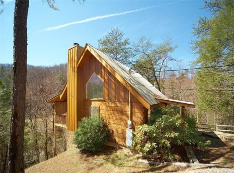 Mountain Meadows - Image 1 - Sevierville - rentals