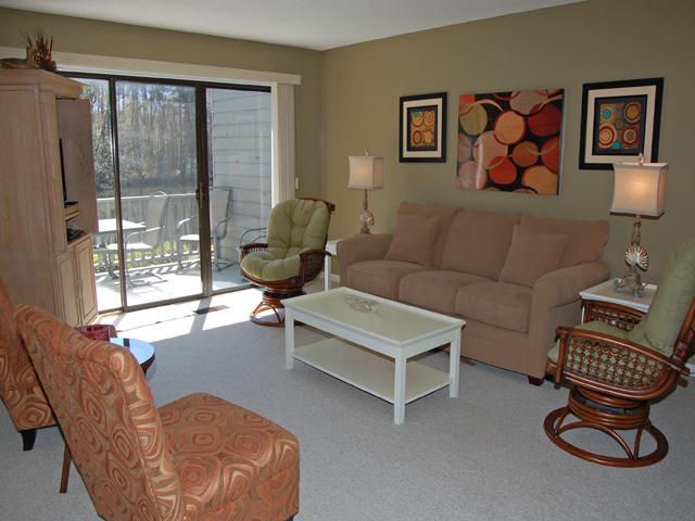 3374 Lake Forest - Image 1 - Hilton Head - rentals