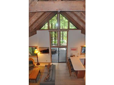Austin Creekside Retreat, Cazadero Vacation Rental - Austin Creekside Retreat - Cazadero - rentals