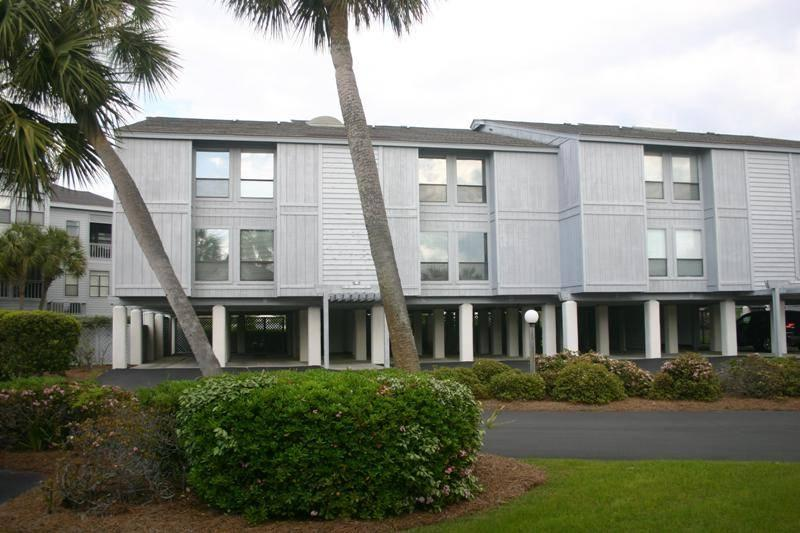 Inlet Point 18B - Image 1 - Pawleys Island - rentals