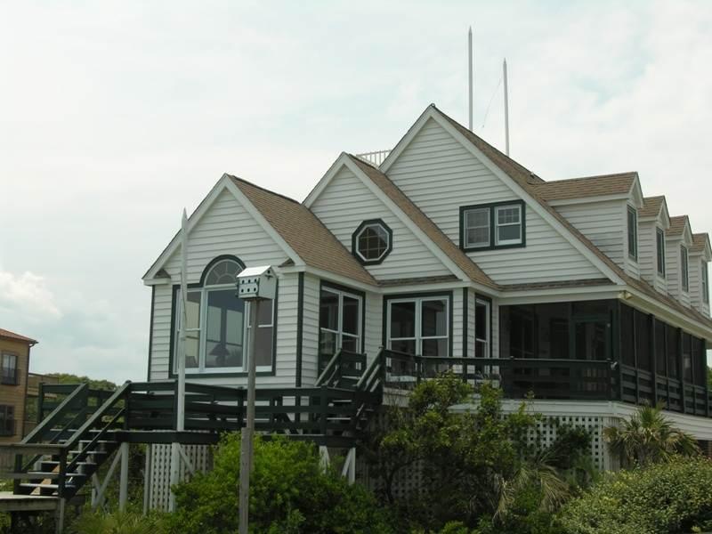 Know Saints - Image 1 - Pawleys Island - rentals