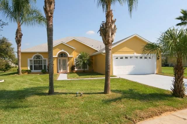 FGF2721 - Image 1 - Kissimmee - rentals