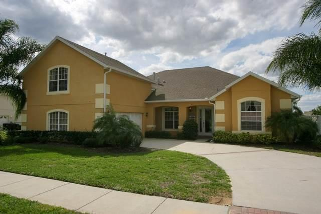 FGS7922 - Image 1 - Kissimmee - rentals