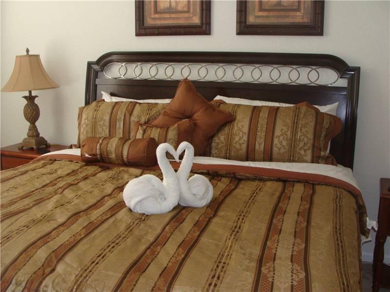 Magnificent Windsor Hills condo - AL2778#401 - Image 1 - Kissimmee - rentals