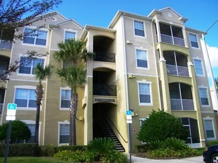 Luxurious 3 bedroom condo in gated resort community - AL2817#404 - Image 1 - Kissimmee - rentals