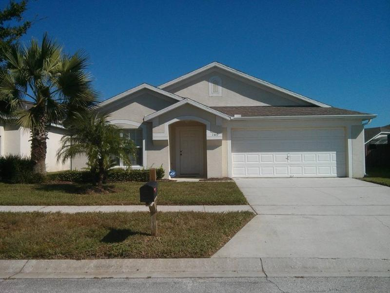 Hampton Lakes 4 bedroom home with 2 master suites! BLD160 - Image 1 - Davenport - rentals