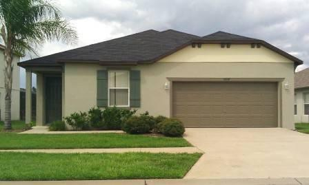 Lovely ranch style 4 bedroom home in Sunrise Lakes. SVD16907 - Image 1 - Four Corners - rentals