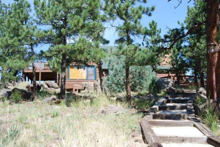 Spacious Four Bedroom Home - Bear-A-Dise - Estes Park - rentals