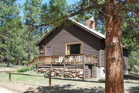 Ten Miles South of Estes Park - Great Escape - Allenspark - rentals