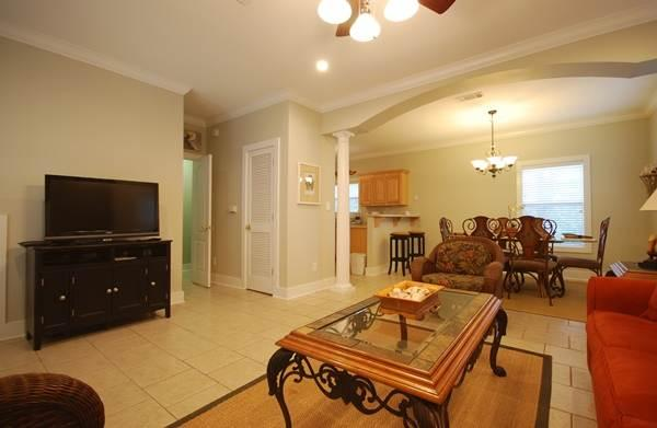 BEACH MAMA'S 42C - Image 1 - Pensacola - rentals