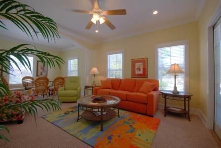 PARROT HEAD 2A - Image 1 - Pensacola - rentals